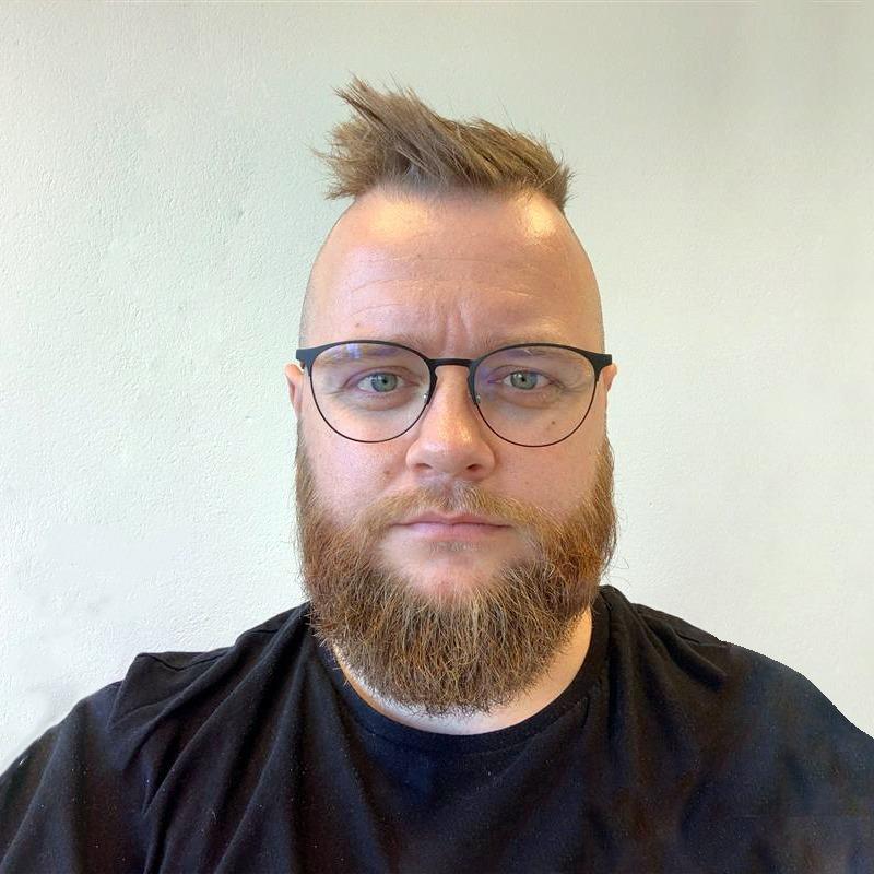 Espen Lien Pedersen