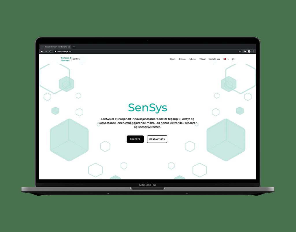 SenSys