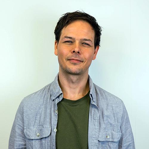 Bjørn Sveia
